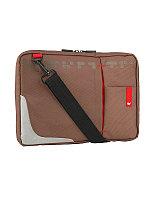 Сумка для ноутбука CROWN CMSBG-4410 brown