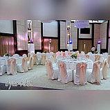 Оформление гостевых столов, фото 5