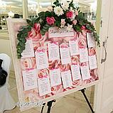 Дизайн списка гостей, фото 3