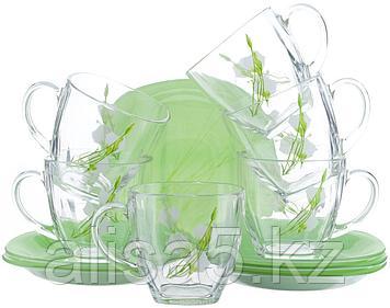 Carina Sofiane Green сервиз чайный 22 cl, уп.
