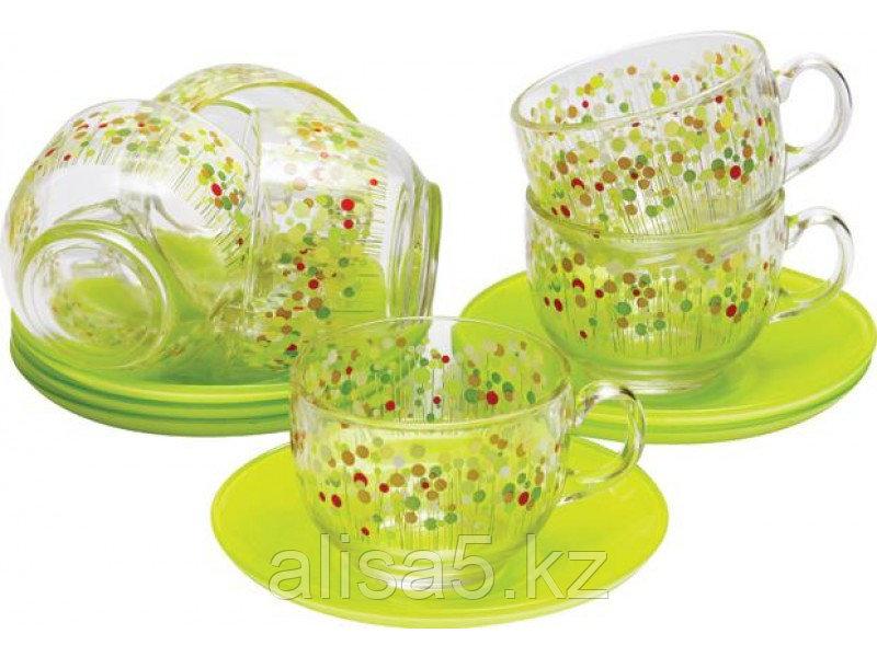 Flowerfield Anis сервиз чайный 22 cl, уп.