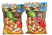 Набор пицца в пакетике 389-126