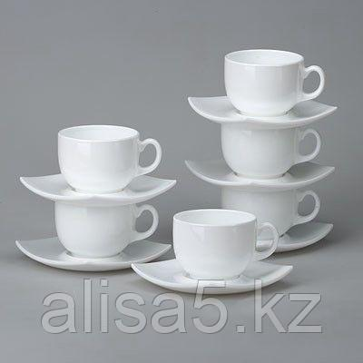 Quadrato сервиз чайный 22сl, уп.