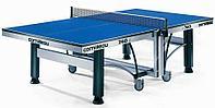 Профессиональный теннисный стол Cornilleau Competiition 740 синий