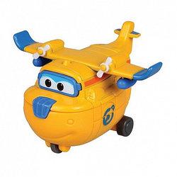 Металлический самолет Super Wings Донни Супер крылья YW710012