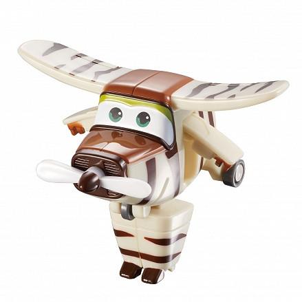 Мини-трансформер Бэлло из серии Супер Крылья