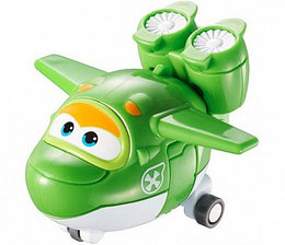 Мини-трансформер Super Wings Мира YW710080