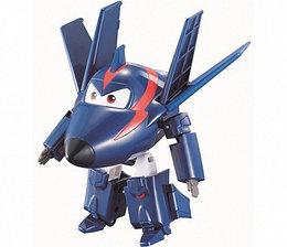 Мини-трансформер Super Wings Чейс супер крылья EU720023