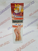 Крем для ног - Прополис и Молоко