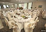 Оформление свадебного зала, фото 4