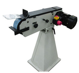 Ленточно-шлифовальный станок SD-75 (Blv)