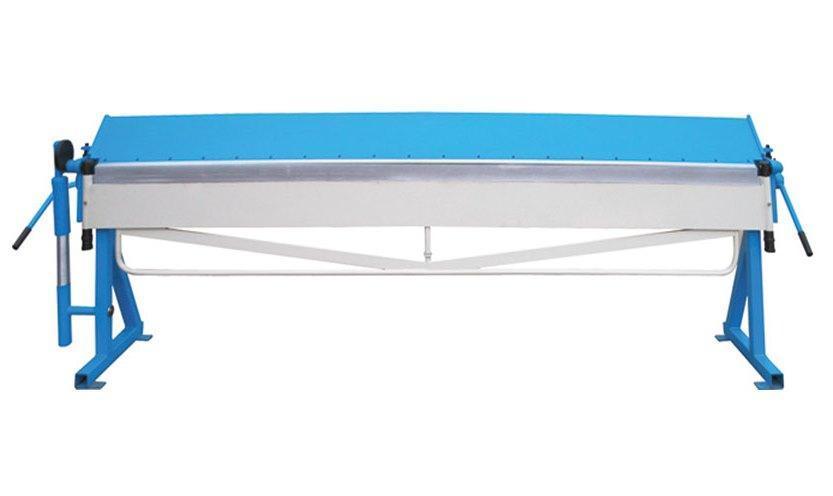 Листогиб ручной WF2020*1.0