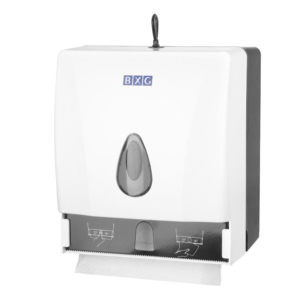 Диспенсер бумажных полотенец BXG PDM 8218