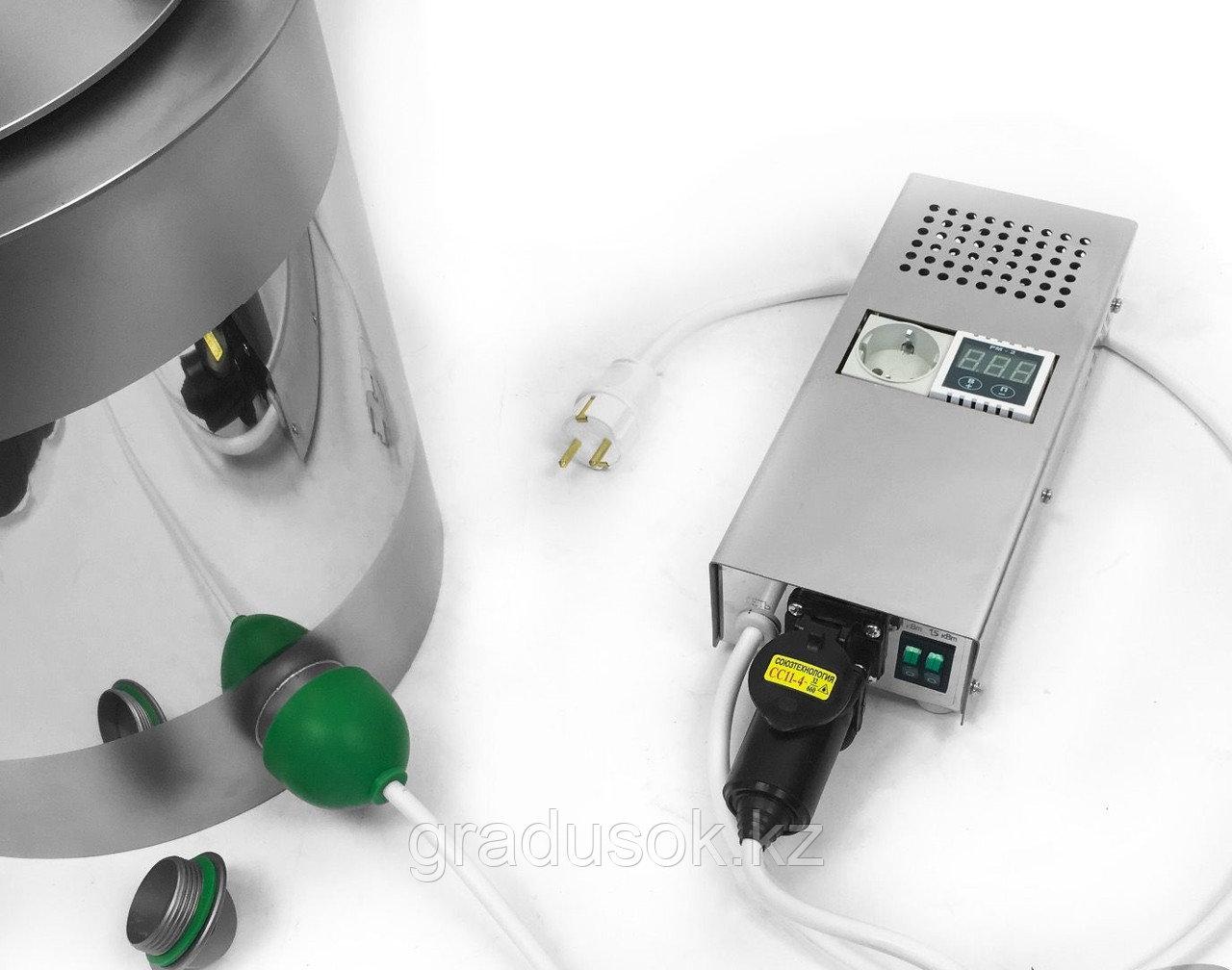 Система нагрева М-2 2,5 кВт