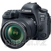 Фотоаппарат Canon EOS 6D Mark II kit 24-105mm f/3.5-5.6 IS STM гарантия 1 год