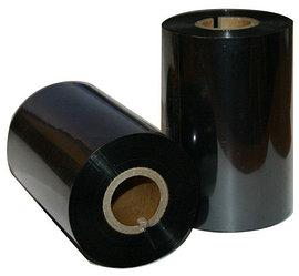 Красящая лента (Риббон) Wax stand 40mm*450m втулка 25,4 mm, IN