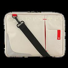 Сумка для ноутбука CROWN CMSBG-4410 white