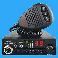 Си-би радиостанция Связь М333