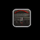 Сумка для ноутбука CROWN CMSBG-4410B black, фото 3