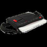 Сумка для ноутбука CROWN CMSBG-4410B black, фото 4