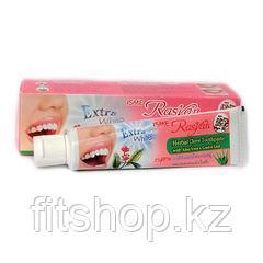 Натуральная зубная паста в тубе  Isme Rasyan Herbal Glove 100 гр