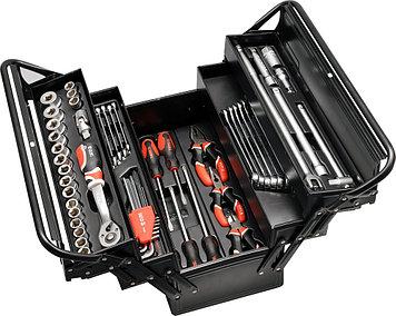 Набор инструментов YATO 62 предмета