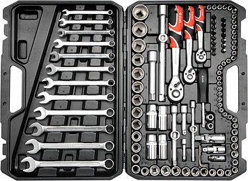 Набор инструментов YATO 111 предметов