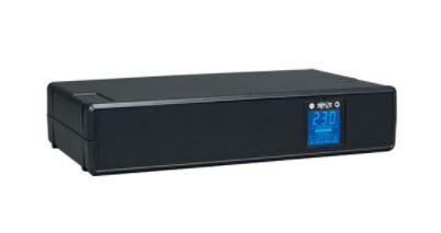 Линейно-интерактивный ИБП семейства SmartPro стоечного/вертикального монтажа SMX1500LCD