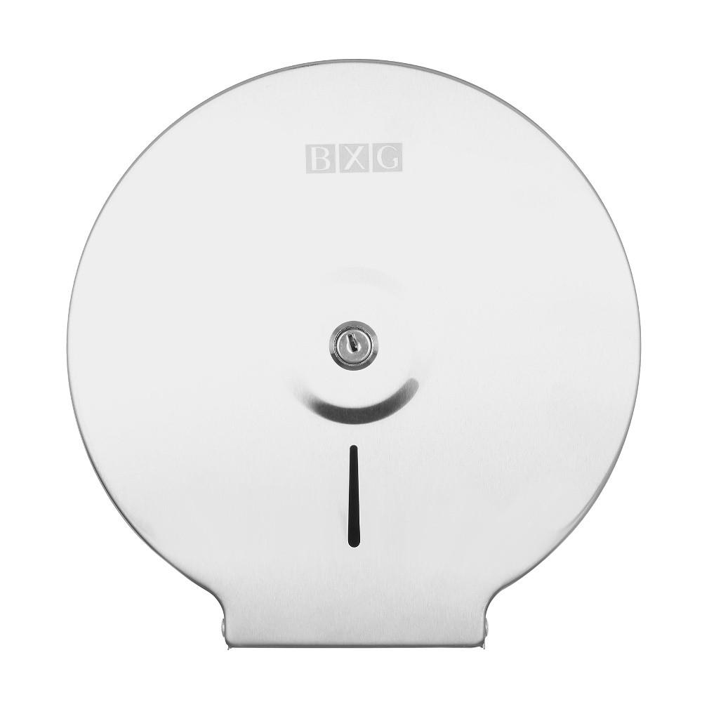 Настенный диспенсер туалетной бумаги BXG-PD-5005A (Jumbo)