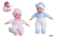 Tiny Baby - Пупс мягкий, 31см