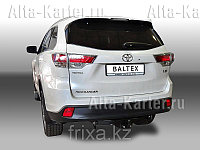 Фаркоп Toyota Highlander III 2014-2015