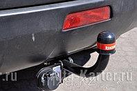 Фаркоп Toyota RAV4 IV 2012-2014