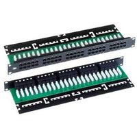 Коммутационная панель 50-портовая, DE620040175