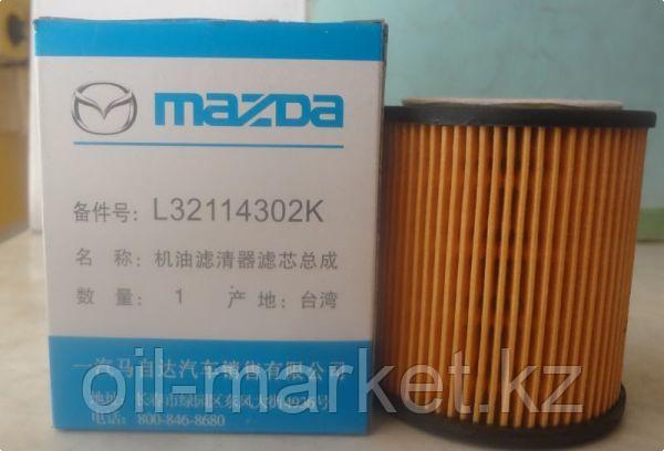 Масляный фильтр MAZDA 6/CX7 1,8/2,0/2,3 FORD Mondeo III 1,8/2,0