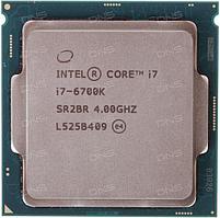 Процессор Intel Core i7-6700K Tray LGA1151, CM8066201919901 SR2L0