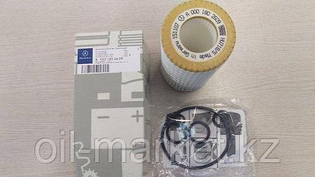Масляный фильтр Mercedes M112 / M113 / M137 / M272 / M273, фото 2
