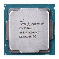 Процессор Intel Core i7-7700K, CM8067702868535SR33A