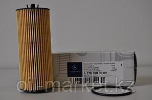 Масляный фильтр Mercedes M271 C203/C204/S212/W203/W204/W211/W212 , фото 2
