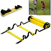 Лестницы для футбольной тренировки
