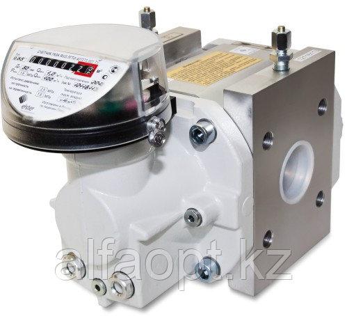 Ротационные счетчики газа – надежное решение для коммерческих узлов учета. Новый ротационный счетчик газа RABO