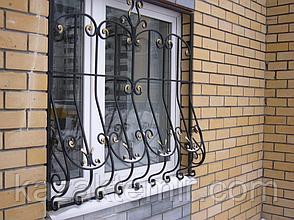 Решетки на окна, фото 2