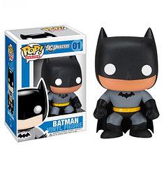 Funko POP! Heroes DC Comics Виниловая Фигурка Бэтмен