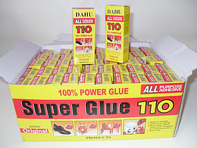 Супер Клей 110 (500шт)