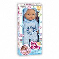 Tiny Baby - Пупс мягкий в пижаме , 30СМ