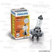 Галогенная лампа H7