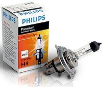 Галогенная лампа Philips H4