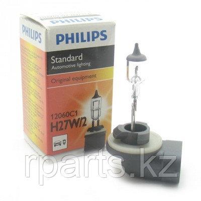 Галогенная лампа Philips H27W/2