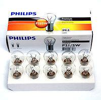 Галогенная лампа Philips P21/5W