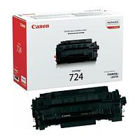 Картридж Canon/724H/Лазерный/черный