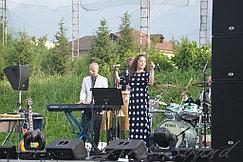 Гаухар Саттарова и группа «Steps»